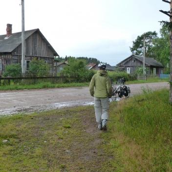 08 Entinen Murronkylä