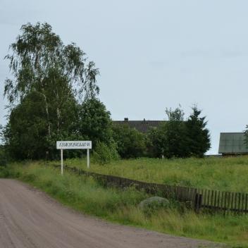 10 entinen Murronkylä