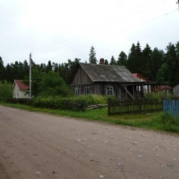 25 Entinen Murronkylä