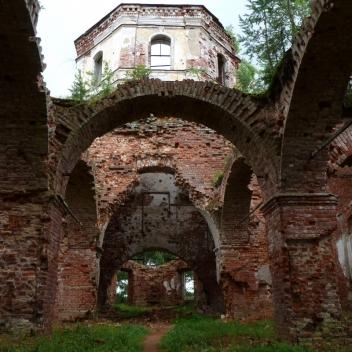 30 Salmin ortodoksinen kirkko