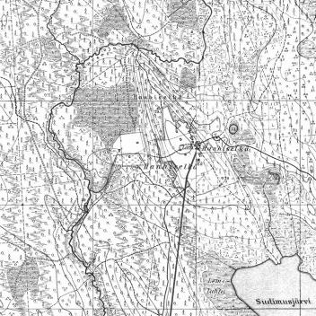 kartta hanhiselka