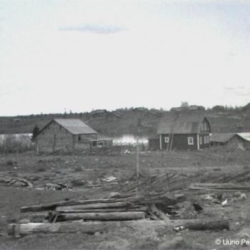 kanabrojarvi taloja