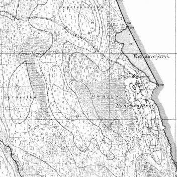 kartta kanabrojarvi